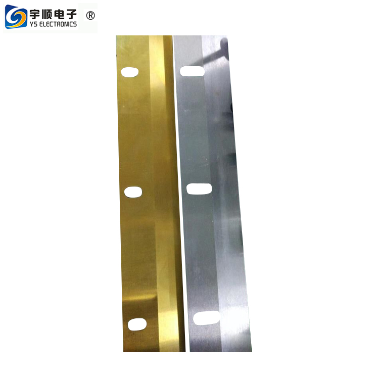 straight knife for pcb separator machine