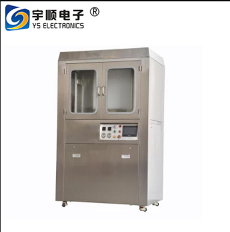 YUSHUNLI Ultrasonic Stencil cleaning Machine