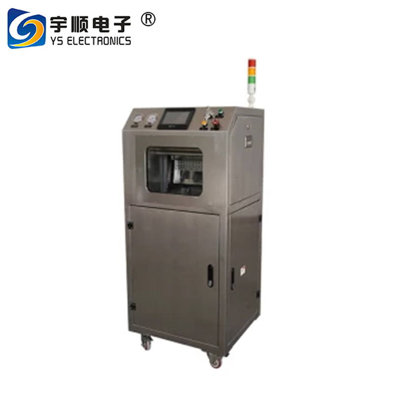 YUSHUNLI Ultrasonic Nozzle cleaning machine
