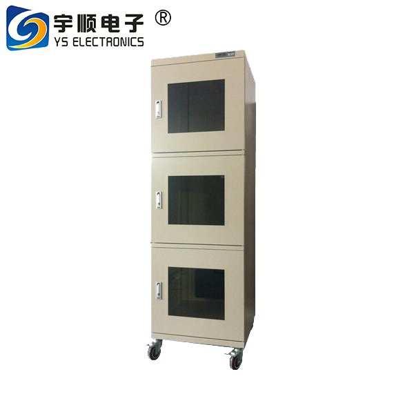 Electric humidity control drying box: YS718 Made in China