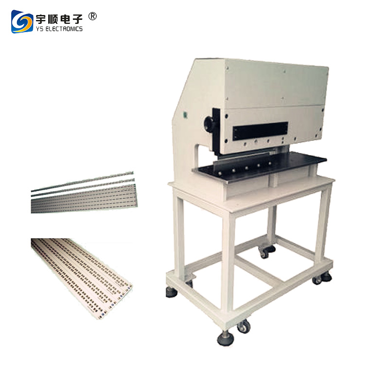 v-cut pcb separator equipment