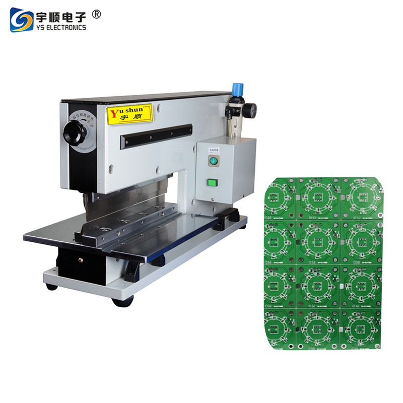 Pcb Cutting Machine High Quality Pcb Cutter