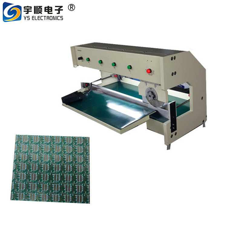 introduced PCB Separator