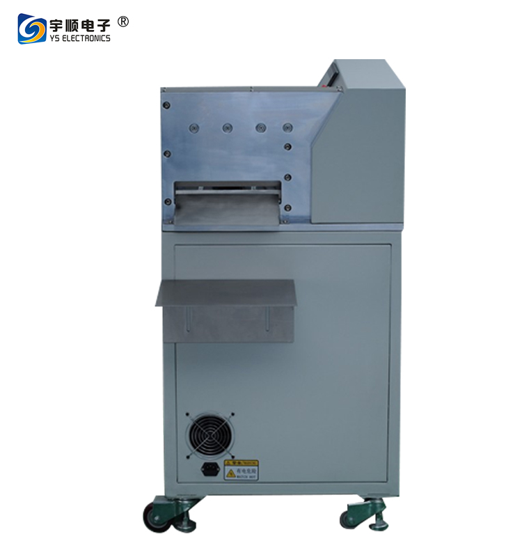 PCB lead cutting machine PCB Depaneling Machine For LED Lighting V Cut PCB Separator